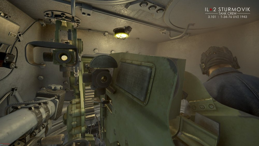 Tank Crew Videos and Pictures 1010
