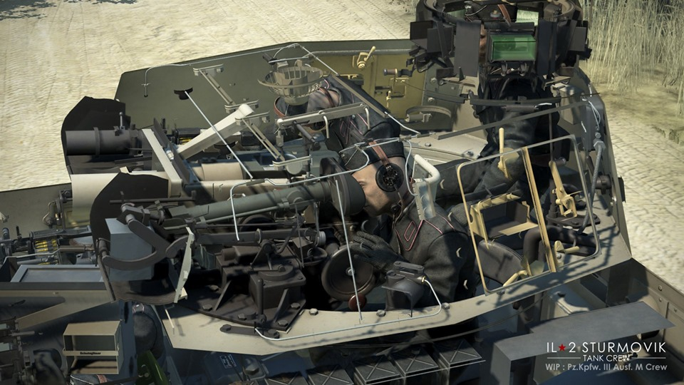 Tank Crew Videos and Pictures 1110