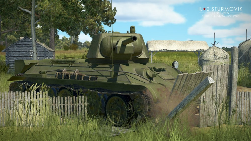 Tank Crew Videos and Pictures 113