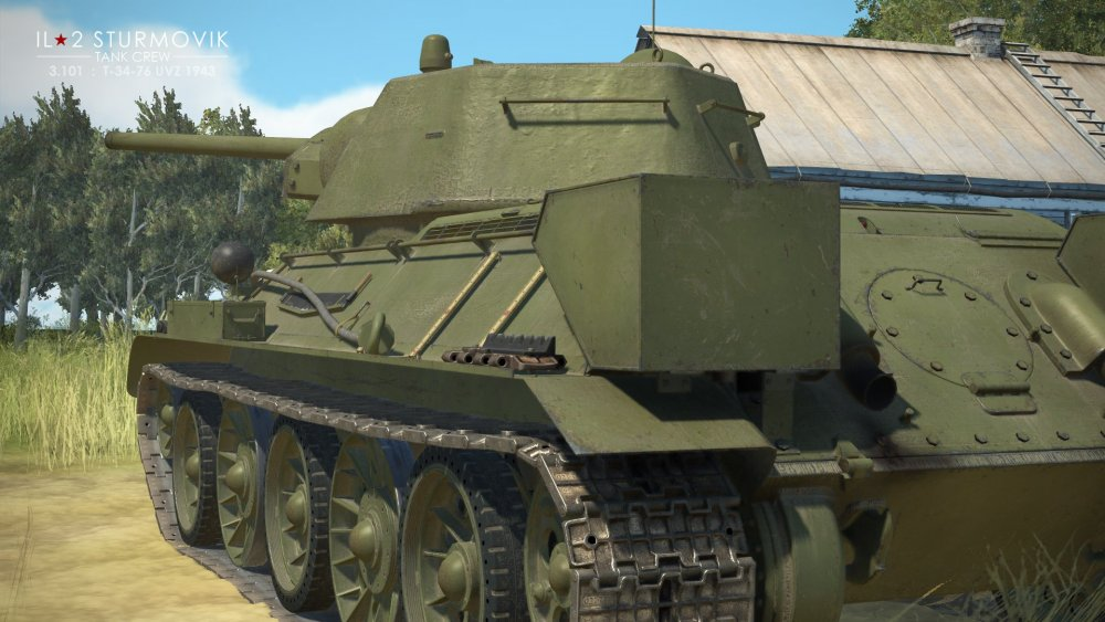 Tank Crew Videos and Pictures 313