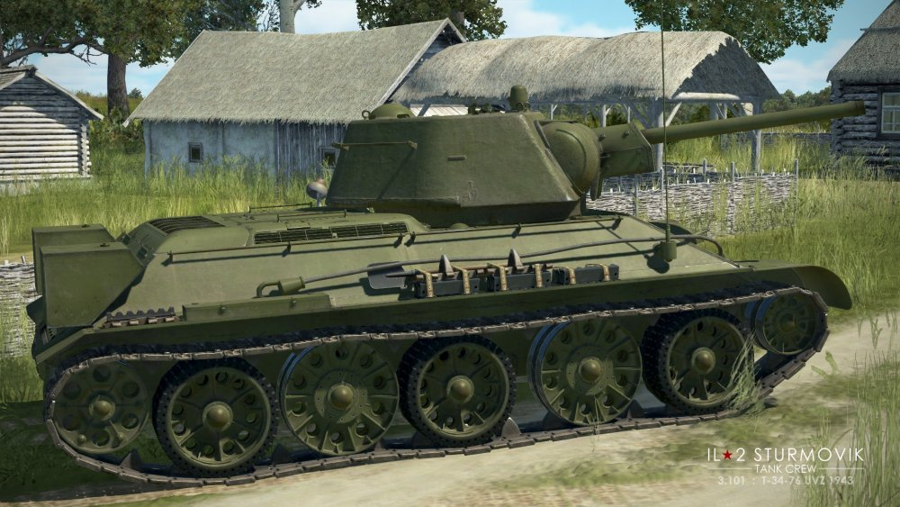 Tank Crew Videos and Pictures 410