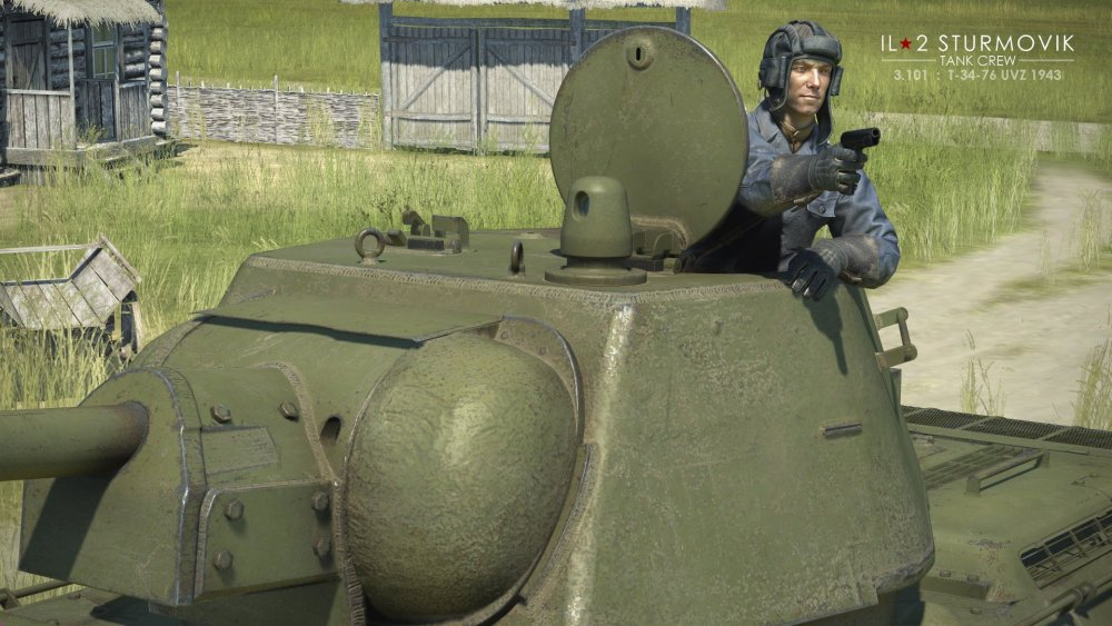 Tank Crew Videos and Pictures 510