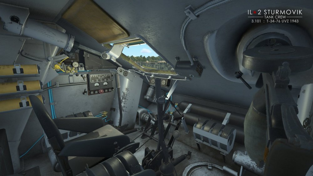 Tank Crew Videos and Pictures 710