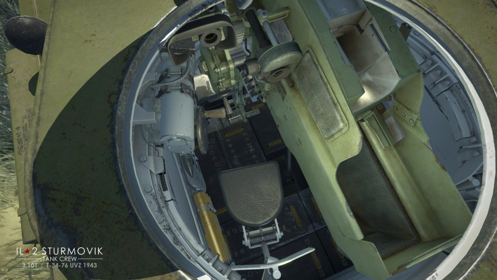 Tank Crew Videos and Pictures 810