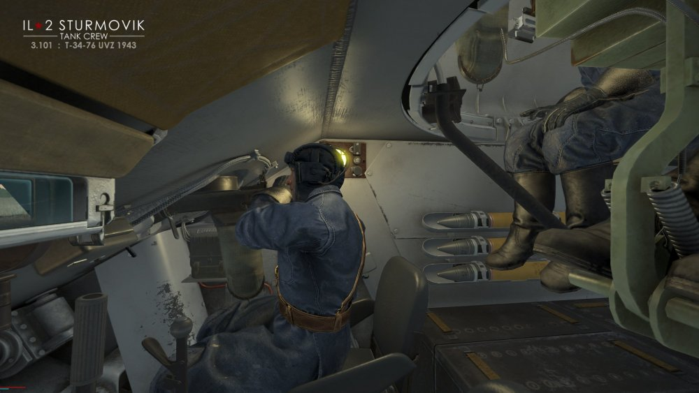Tank Crew Videos and Pictures 910