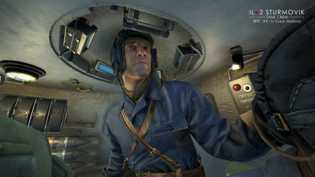 Tank Crew Videos and Pictures _kv1s_10