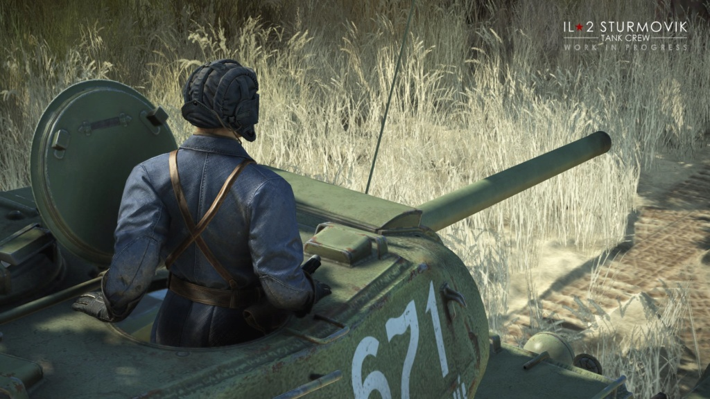 Tank Crew Videos and Pictures _kv1s_12