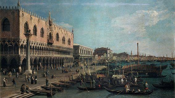 Eblouissante Venise ! 600x3310