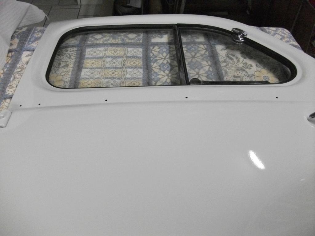 Restauration d'une Renault 4CV 1960 - Page 5 34910