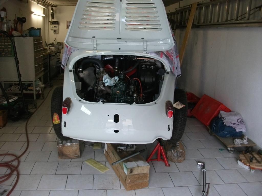 Restauration d'une Renault 4CV 1960 - Page 6 Dscf0814