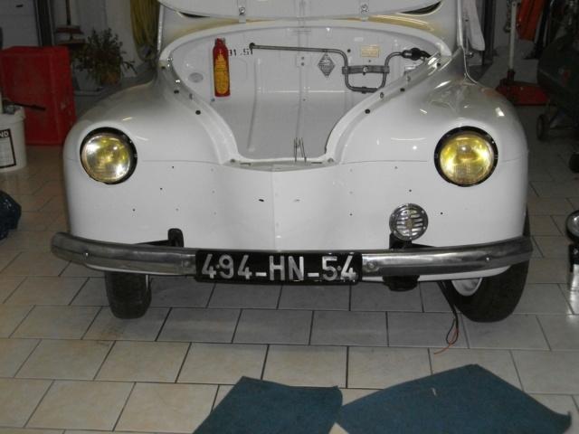Restauration d'une Renault 4CV 1960 - Page 6 Dscf1115