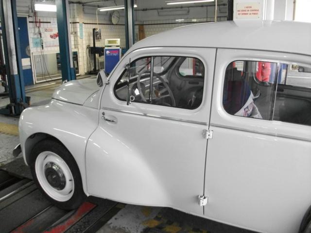 Restauration d'une Renault 4CV 1960 - Page 6 Dscf1121