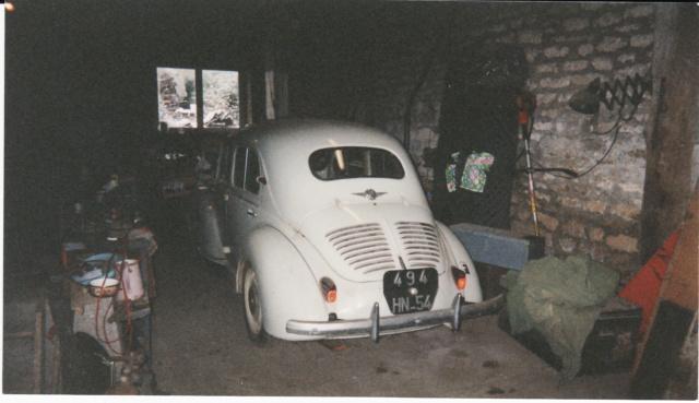 Restauration d'une Renault 4CV 1960 Img_0010