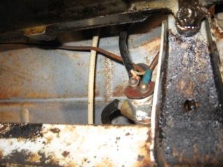 Restauration d'une Renault 4CV 1960 Img_0519