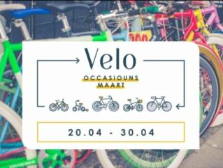 Velooccasiounmaart de la Belle-Etoile : 20 au 30 avril Vom10