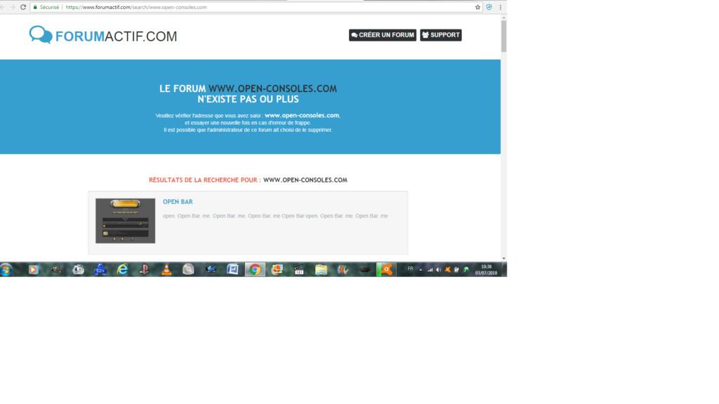 Le Blog Open-Consoles 2.0 est en ligne ! Gggg10