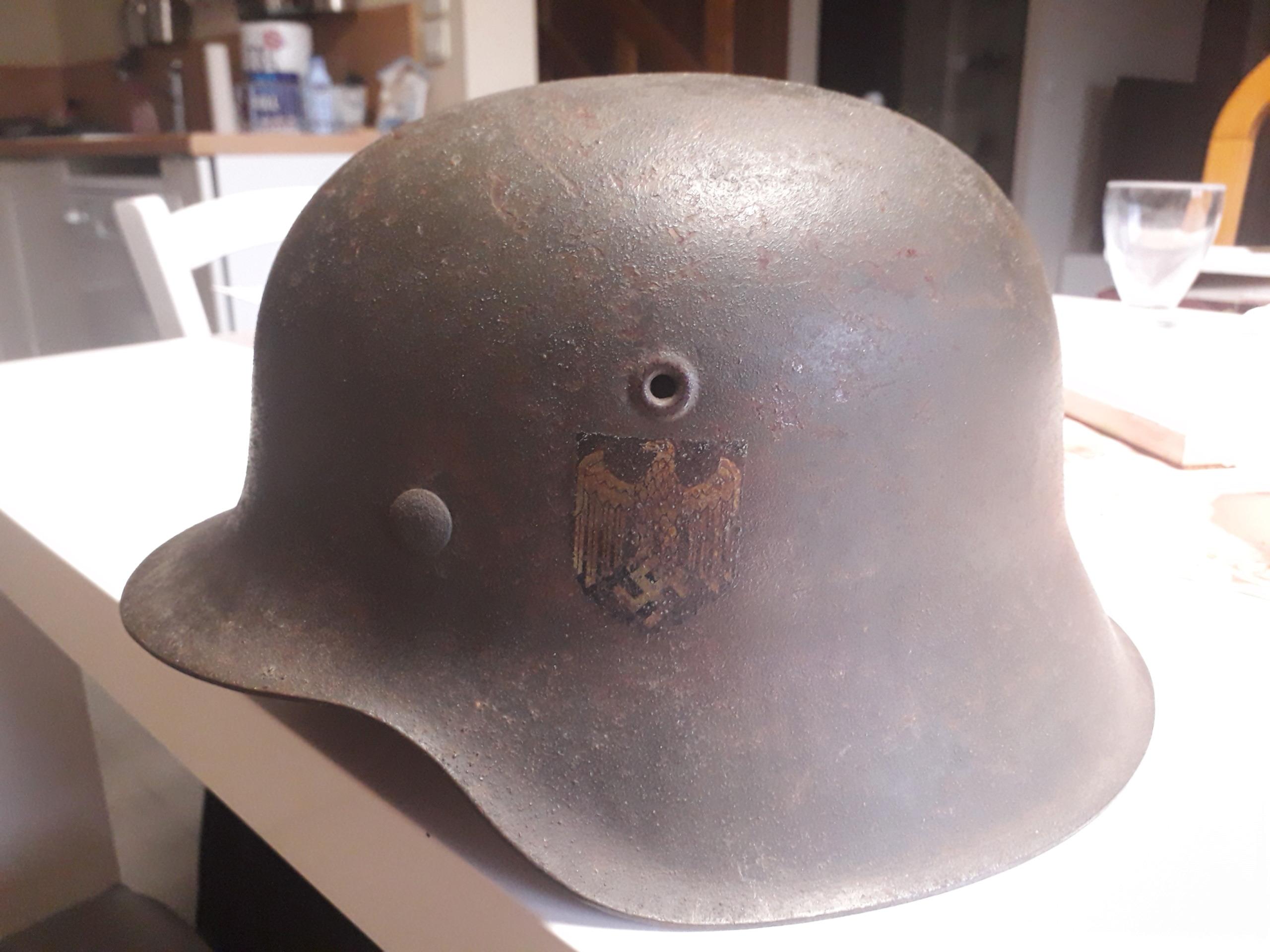 avis sur un casque M42 20190118