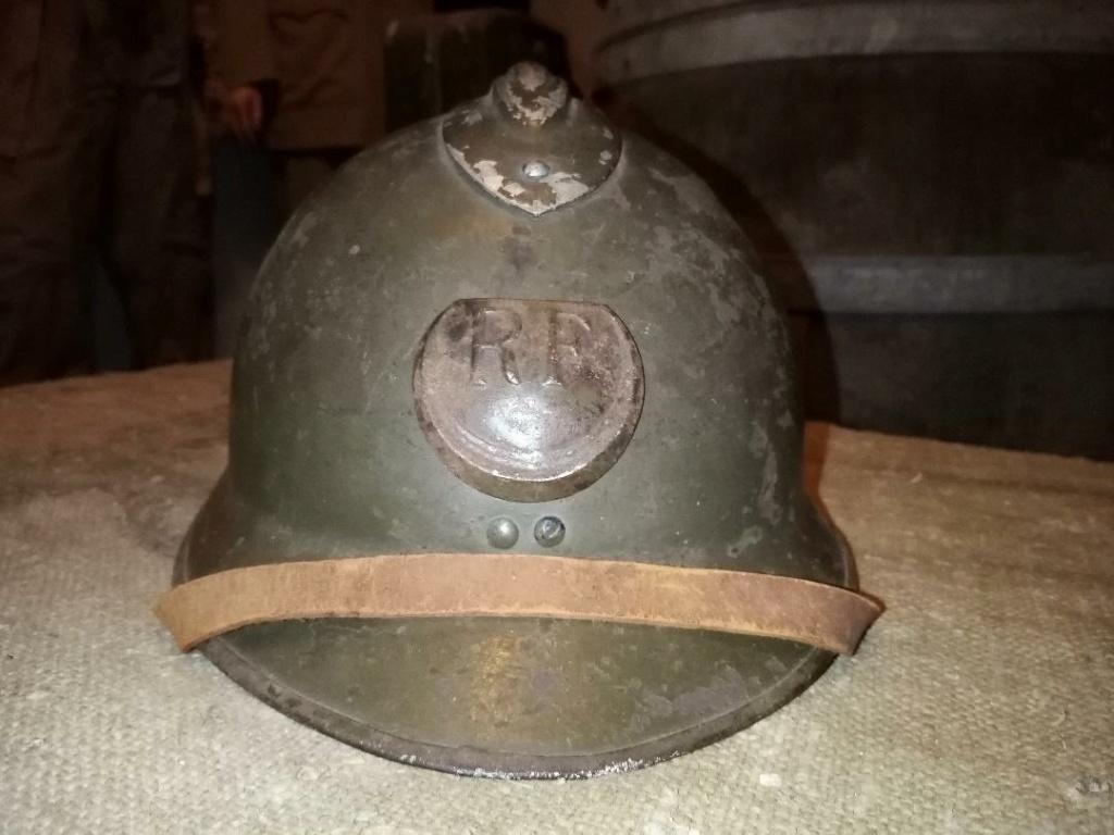 casque adrian Adrian11