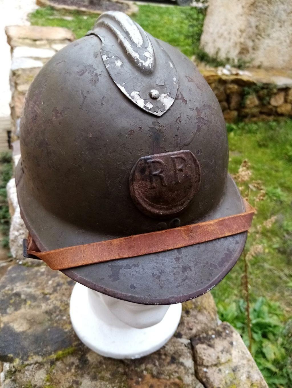 casque adrian Casq110
