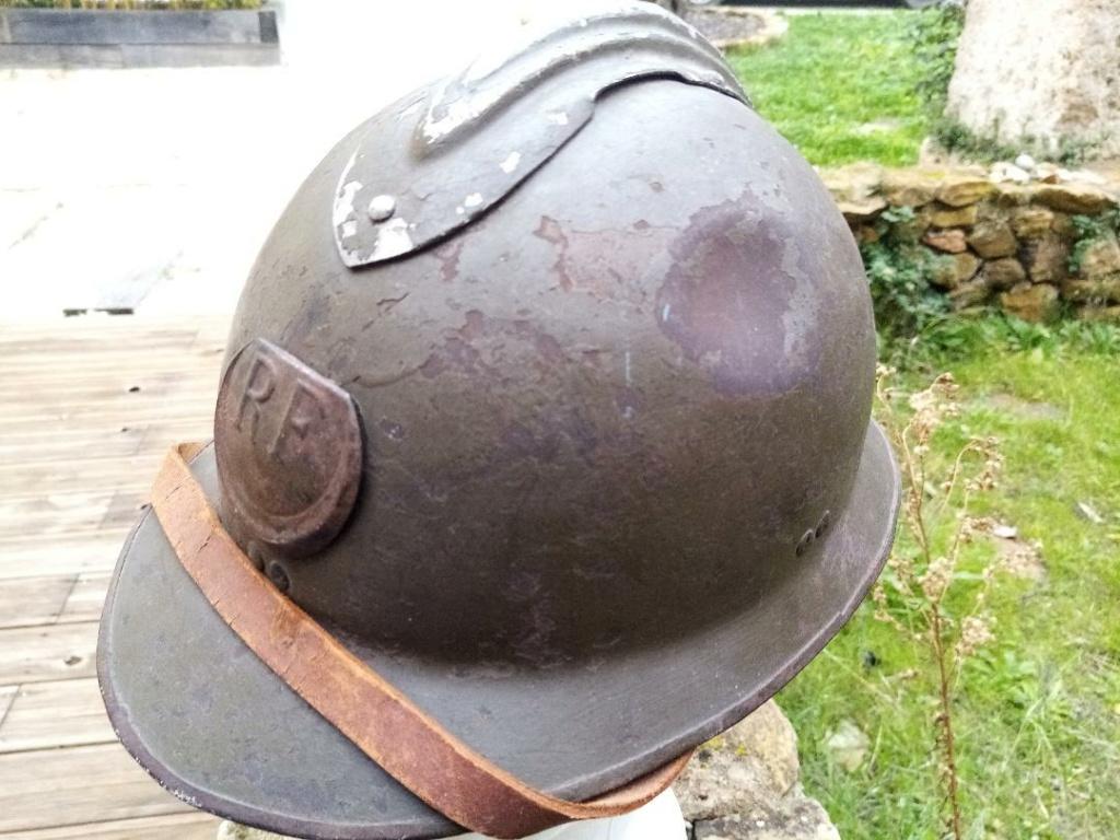 casque adrian Casq210