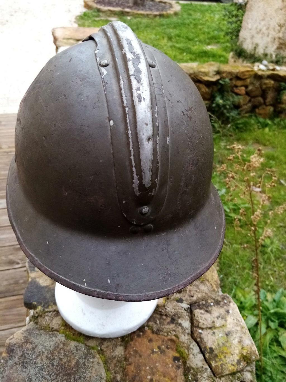 casque adrian Casq310