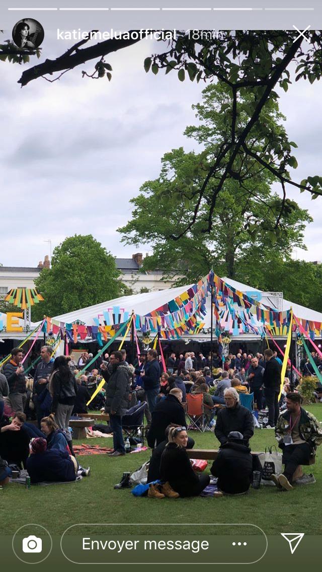 Cheltenham (Jazz Festival) 2bdce810
