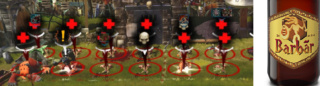 Inter-Ligue Groupe A Signat21