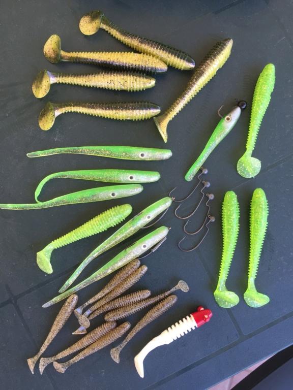[vendo] lotto gomma pronta pesca!!! 372d0a10