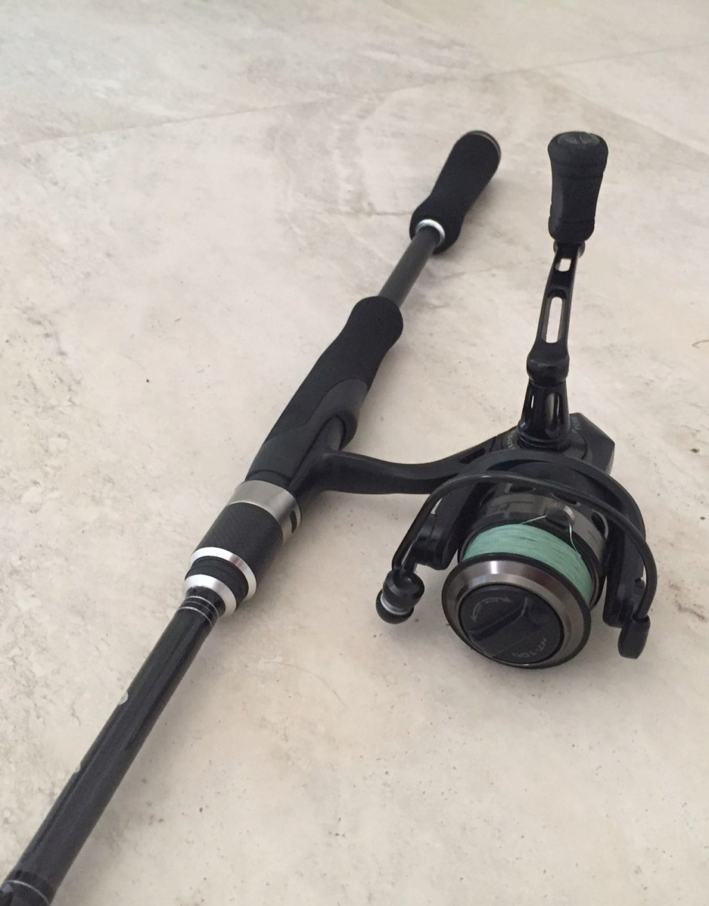 [vendo]lamiglas custom ROD 916b6a10