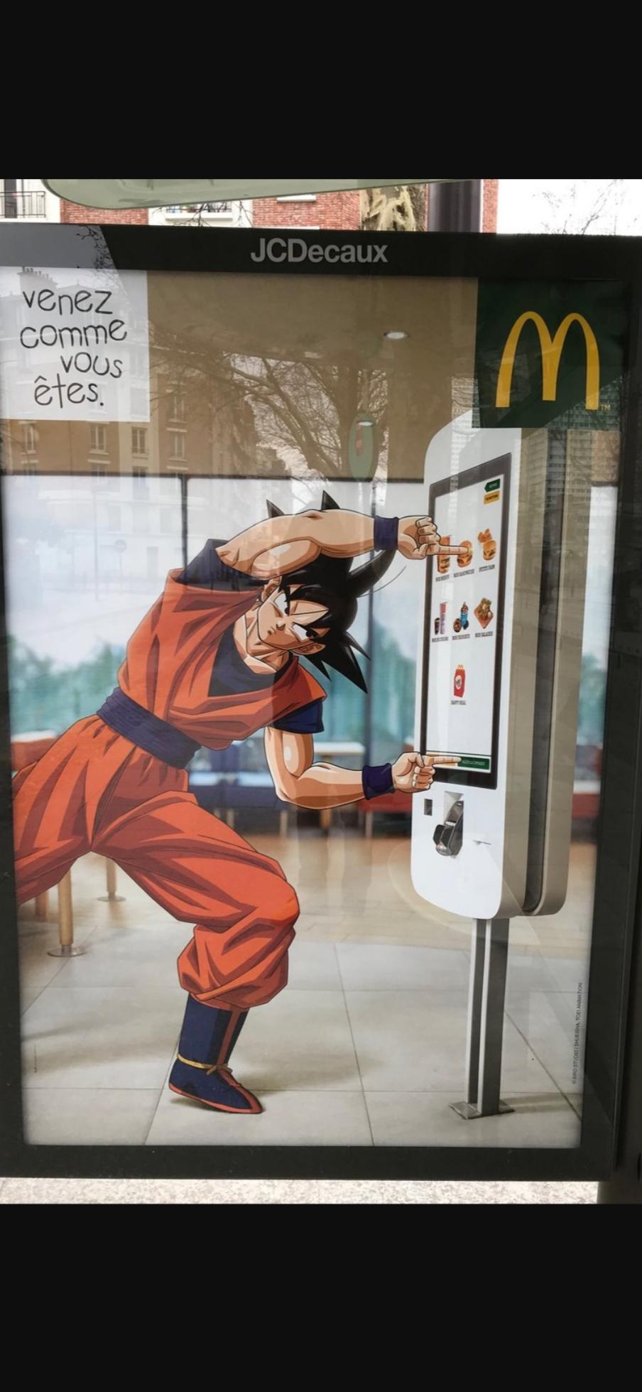 Pubs McDonald's avec nos personnages de jeux vidéo 20200613