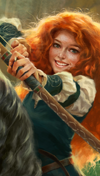 Helga Assaelin