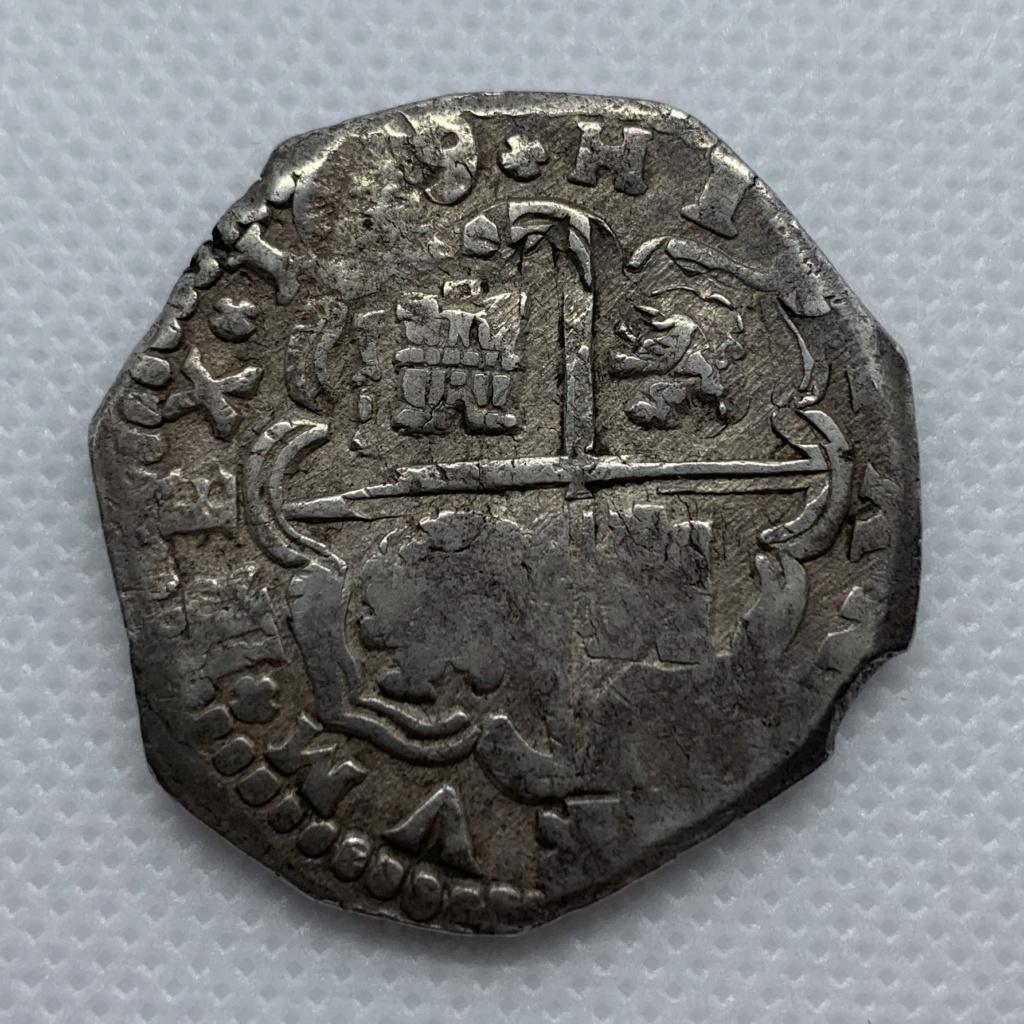 8 reales Felipe IV - 1639 - Madrid Fullsi17
