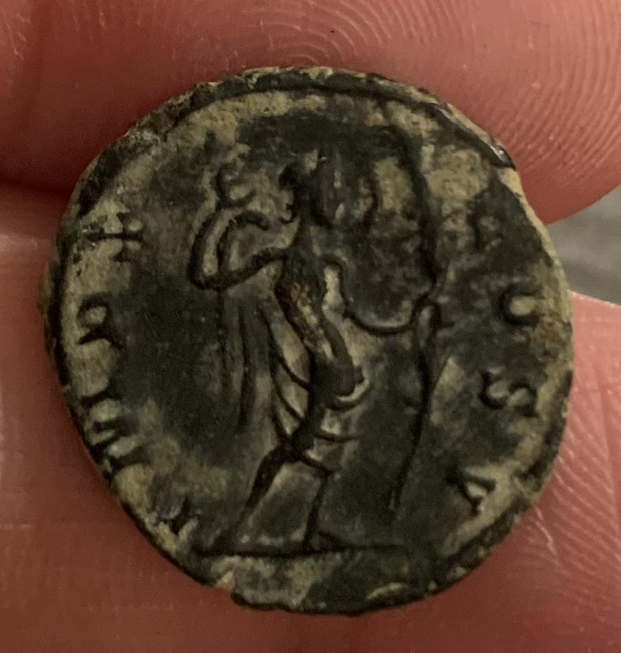 Antoniniano de Póstumo. IMP X COS V. Paz-Némesis a dcha. Trier Img_0410