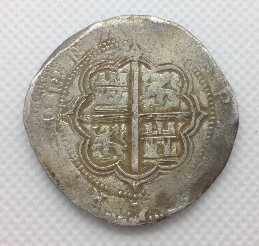 8 reales Felipe II - Granada Img_0810