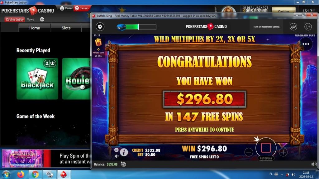 Screenshoty naszych wygranych (minimum 200zł - 50 euro) - kasyno - Page 38 Win10