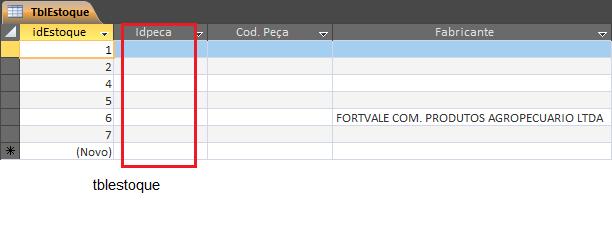 [Resolvido]Erro de sintaxe no FindFirst.....procurando por campo texto Tblest11