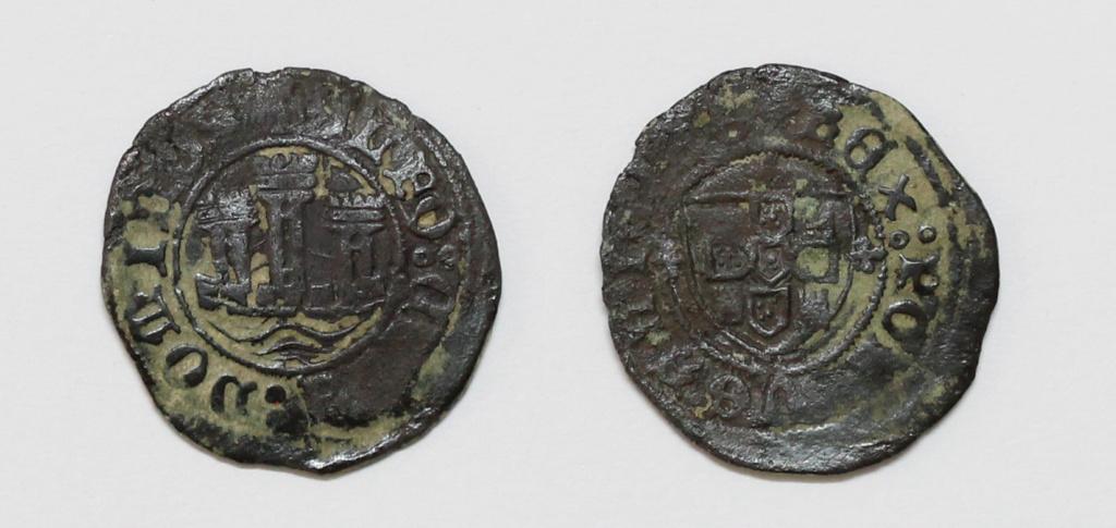 Ceitil de Alfonso V de Portugal. Ceitil10