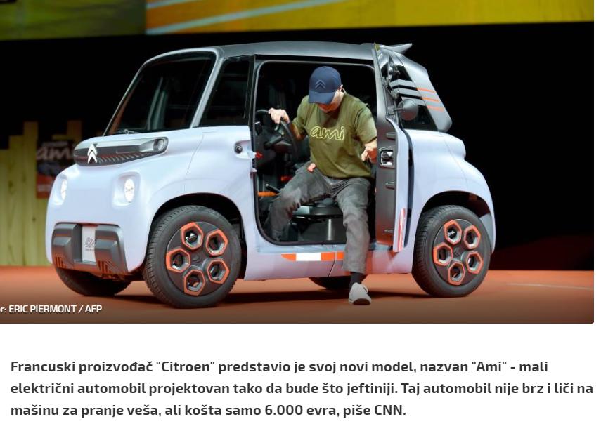Elektro i autonomni automobili - Page 3 Citroe10