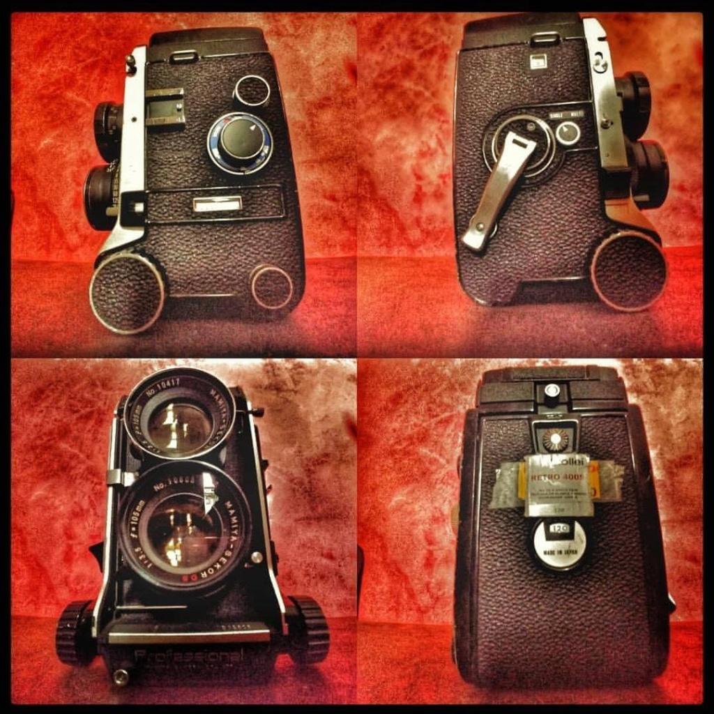 Ma nouvelle boite à image, Le Mamiya C330 Img11