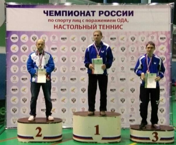 Чемпионат России 2019 Ea11