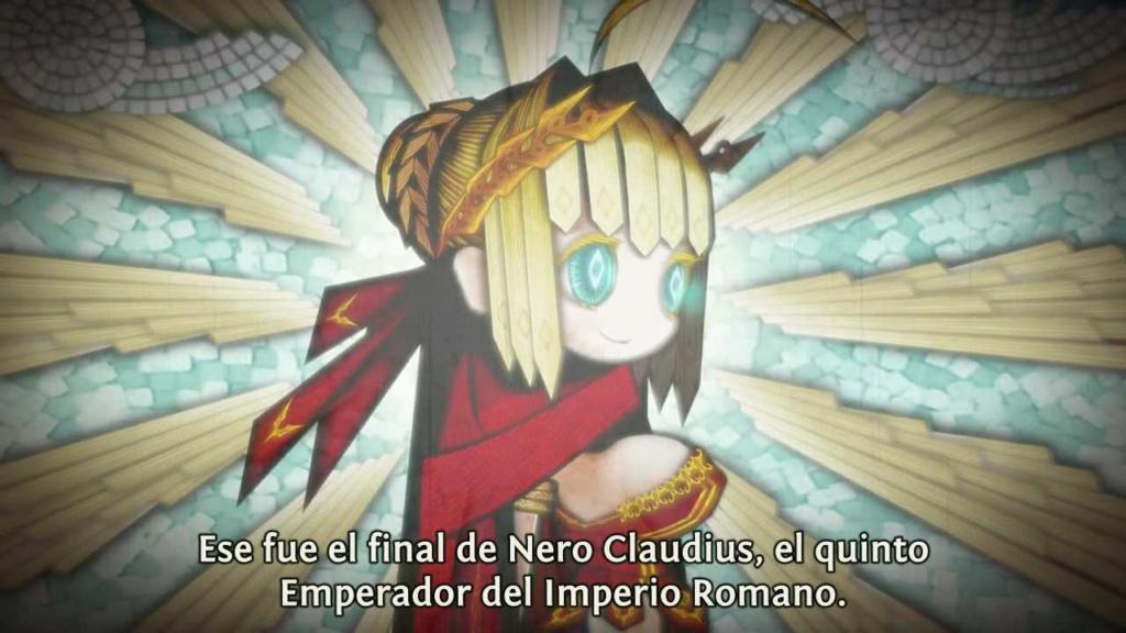 Fate - Extra Last Encore - 09 : El Teatro Dorado De Los Locos Tof_fa10