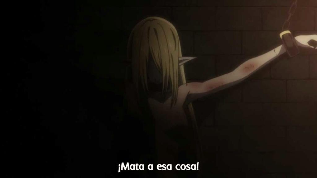 Goblin Slayer 04 - Los Fuertes Tof_go13