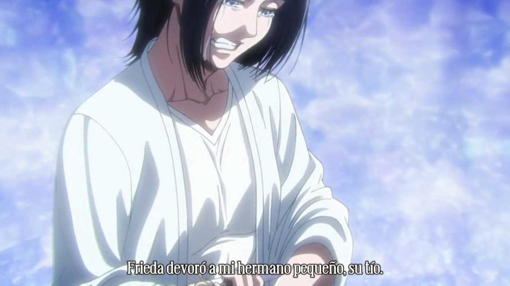Shingeki no Kyojin Season 3 - #44 - Deseo Tof_sh15