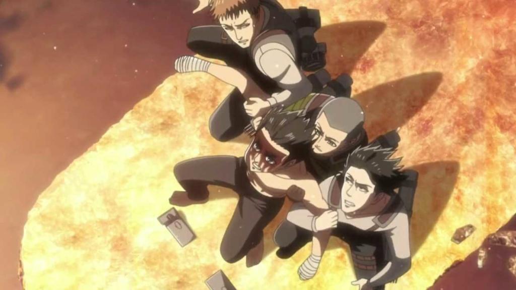 Shingeki no Kyojin Season 3 - #45 - La Muralla Exterior de Orvud Tof_sh16