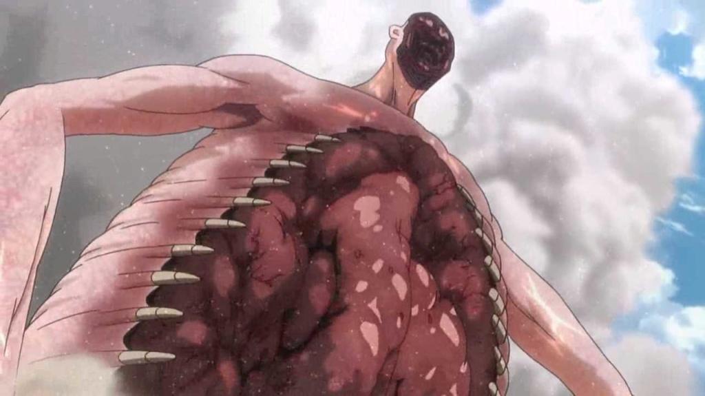 Shingeki no Kyojin Season 3 - #46 - La Reina de las Murallas  Tof_sh17
