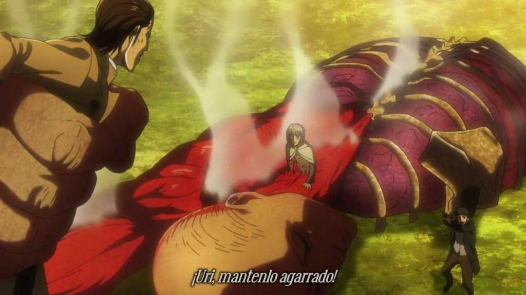 Shingeki no Kyojin Season 3 - #47 - Amigo Tof_sh18