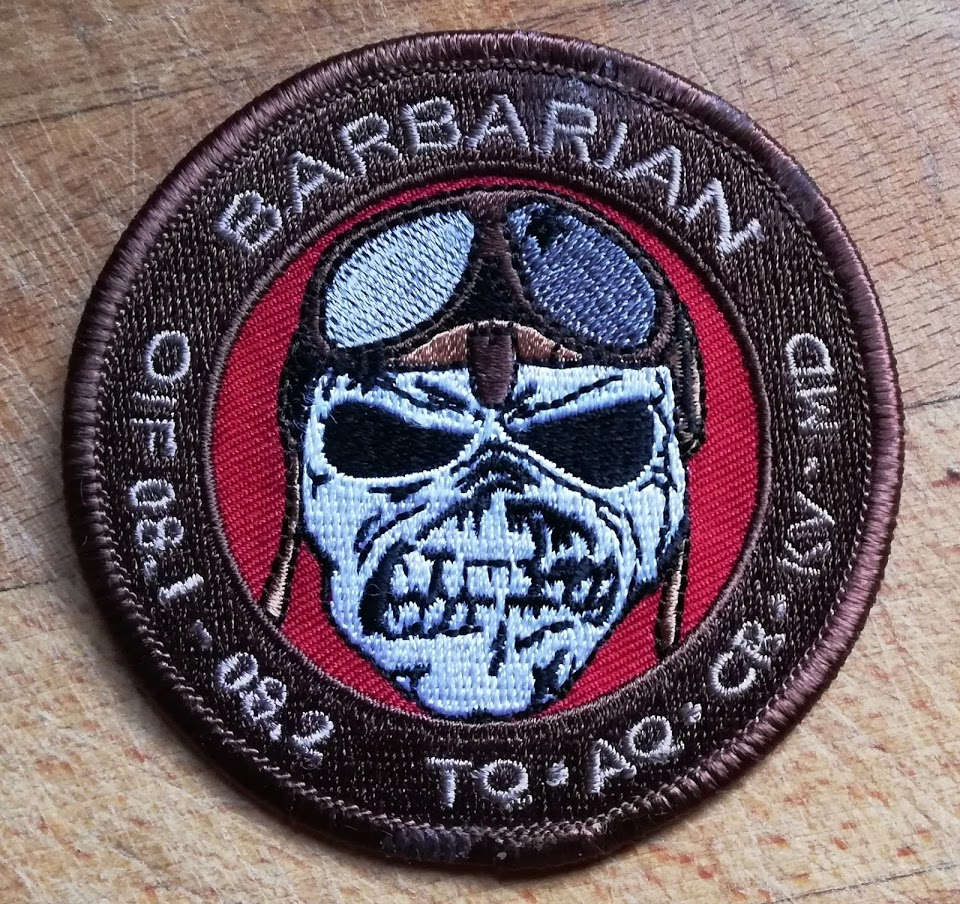 IRON MAIDEN OIF PATCH Img_2289