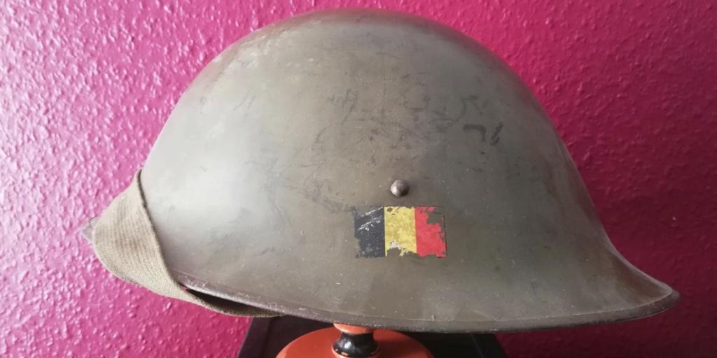 some belgium helmets Img_2430