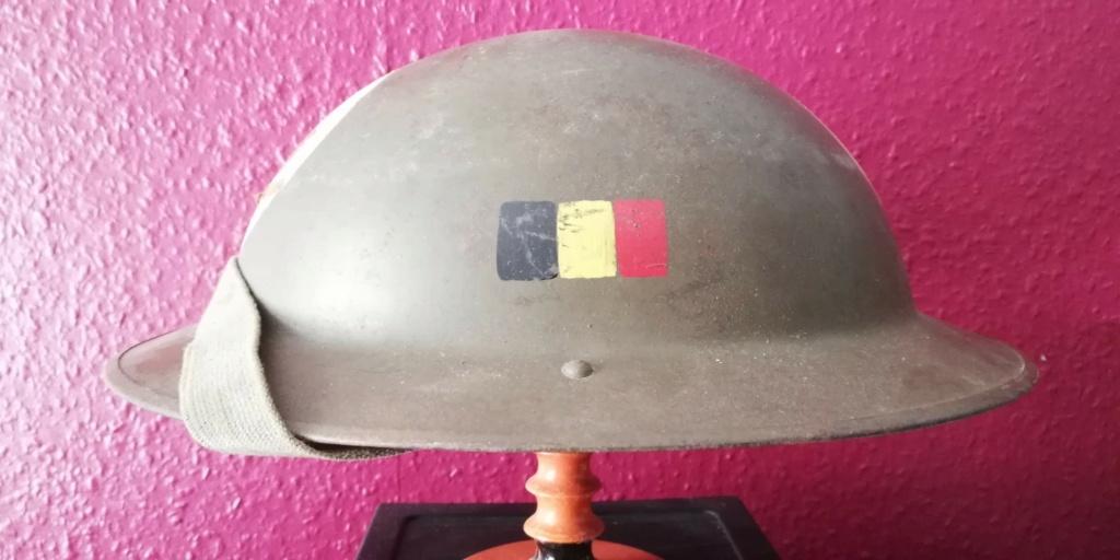 some belgium helmets Img_2432