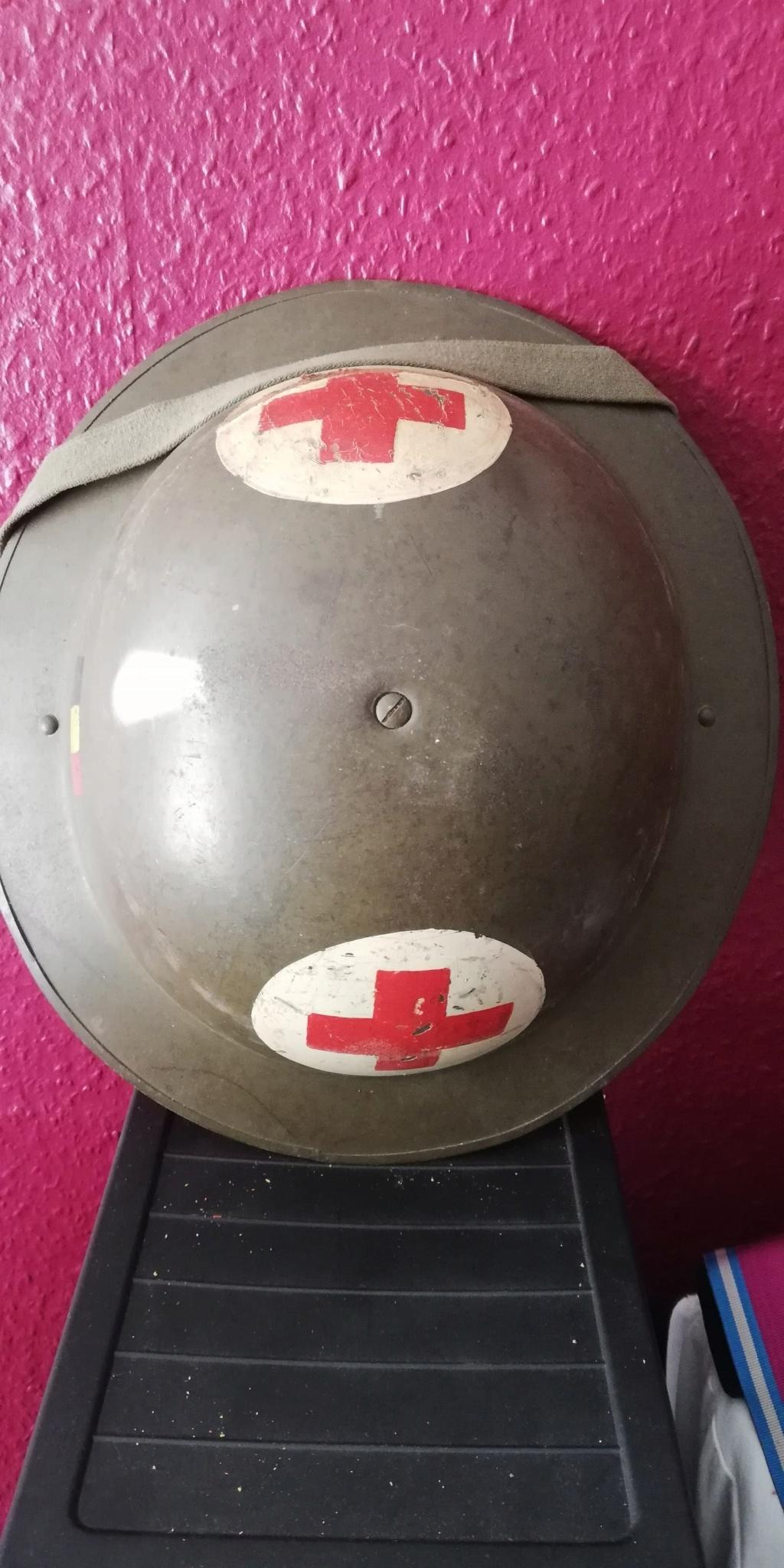 some belgium helmets Img_2436
